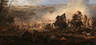 siege de the siege of maastricht musketeers