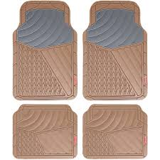 100 Truck Floor Mat Coleman Car 4pc AllWeather Heavy Duty Semi Custom