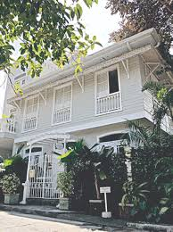 100 House Na The Heritage Houses Of Makati Daily Tribune