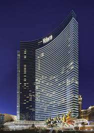 100 Vinoly Architect Vdara Hotel Spa At CityCenter Rafael Violy S PC