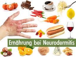 neurodermitis ernährung ratgeber lebensmittel kochenohne