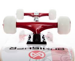 Punisher Skateboards 9001 31-Inch Cherry Blossom Complete Skateboard ... Penny Burgundy 22 Skateboard Mainland Skate Surf Royal Standard Inverted Kgpin Trucks Raw 50 Free How To Put Together A 16 Steps With Pictures Ralph 27 Skateboards Thailand Official Store Blink S Owners Help Does Your Front Truck Look Like This Arbor Bug Foundation 36 Complete Longboard Silver Trucks Ghost Surge Zenbot Ninja Buy Online In South Africa Paris Savant 180mm 43 Set Of 2 Electro Kryptonics Walmartcom Sweet Tooth Ralph Simpsons 2018 Adjust And Wheels