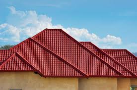Metallic Tiles South Africa by Versatile Roofing Profile By Safintra