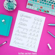 QLD Targeting Handwriting Student Book Year 3 BIG W