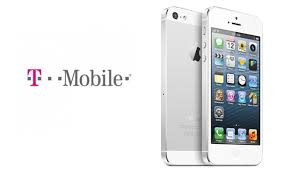 T Mobile to fer iPhone 5 April 12th for $99 Down