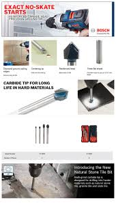 Superior Tile Cutter No 00 by Bosch 1 4 In Carbide Tipped Drill Bit For Drilling Natural Stone