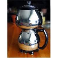 Sunbeam Antique Vacuum Coffee Makers