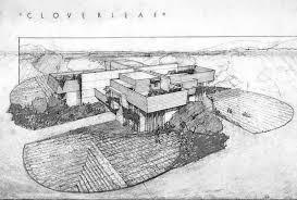 100 Frank Lloyd Wright Sketches For Sale Jim Shulman Baby Boomer Memories Famed Architect Drew