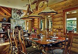 Some Great Suggestions when It es for Log Cabin Decor Ideas