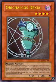 yugioh seal of orichalcos deck the seal of orichalcos fields monsters anime effects