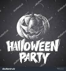Free Halloween Ecards Scary by Halloween Calligraphy Scary Pumpkin Vector Letteringdrawn Stock
