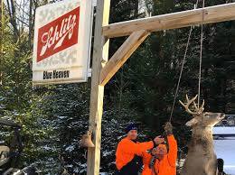 Jerry Davis' Deer Tags: Read All About Blue Heaven Deer Camp In ... Vestil Winch Operated Truck Jib Crane Up To 2k Lb Capacity Wtj4 2 In 1 Deer Hoist Skinner Redneck Blinds Guide Gear Deluxe And Gambrel Swivel Hitch Lift System Amazoncom Big Game Fixed Mount 300 Winch Irrigating Extendatruck 2in1 Load Support Mikestexauntfishcom Patent Us7544032 Hoist For An All Terrain Vehicle Google Portable Skning Tripod With Walmartcom Pulley Receiver Hitch Deer Hoist Battle Armor Designs Kill Shot Hitchmounted Ecotric 400lb Hunting