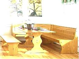 Full Size Of Dining Room Tables With Benches For Table Bench Seating Set Luxury Versatile Configurations