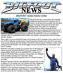 News – 2014 – BIGFOOT Heads Down Under « Bigfoot 4×4, Inc. – Monster ... Filemonster Trucks Live 29th September 2013 104784115jpg Monster Jam Roars Into Bridgeport March 68 Truck Combo Buy Hot Wheels Maximum Destruction 25 World Finals Champions Stunt Moscow Russia March 23 Overcomes Old Cars At Anz Stadium Olympic Park Sydney Brutus Monster Truck 1 By Megatrong1 Fur Affinity Dot Net Monster Jam Roars Into Kansas City For Action Packed Family Unleashes Motorized Mayhem Hampton Coliseum Daily Press Driver Tom Meents Returns To The Carrier Dome