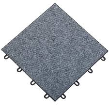 carpet tile home raised base carpet tiles snap connect