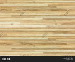 Hardwood Parquet Floor Pattern Wood For Design Poster Background And Texture View From The