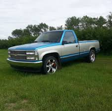 Colton Obritsch & His '91 Chevy | Like A Rock - Chevy/GMC Trucks ... 1991 Chevy Silverado Automatic New Transmission New Air Cditioning Chevrolet S10 Pickup T156 Indy 2017 Truck Dstone7y Flickr With Ls2 Engine Youtube K1500 Fix Steve K Lmc Life Timmy The Truck Safety Stance Gmc Sierra 881992 Instrument Front Winch Bumper Fits Chevygmc K5 Blazer Trucks 731991 Burnout
