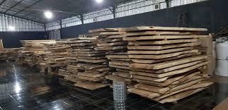 Collectif Designs - Singapore Suar Wood And Teak Wood Furniture