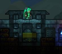 Terraria Pumpkin Moon Arena Ios by Guide Defending Against Events Official Terraria Wiki