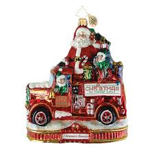 Christopher Radko Ornaments | Festive Fire Truck Fun Ornament 1019595 Amazoncom Hallmark Keepsake 2017 Fire Brigade 1979 Ford F700 Personalized Truck On Badge Ornament Occupations Lightup Led Engine Free Customization Youtube 237 Best Christmas Tree Ideas Images On Pinterest Merry Fireman Hat Ornament Refighter Truck Aquarium Decoration 94x35x43 Kids Dumptruck 1929 Chevrolet Collectors 2014 1971 Gmc Home Old World Glass Blown