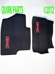 2007 2012 Gmc Sierra Yukon Denali Front Premium All Weather Floor ... 2011 Gmc Sierra Floor Mats 1500 Road 2018 Denali Avm Hd Heavy Aftermarket Liners Page 8 42018 Silverado Chevrolet Rubber Oem Michigan Sportsman 12016 F250 F350 Super Duty Supercrew Weathertech Digital Fit Amazoncom Husky Front 2nd Seat Fits 1618 Best Plasticolor For 2015 Ram Truck Cheap Price 072013 Rear Xact Contour Used And Carpets For Sale 3 Mat Replacement Parts Yukon Allweather