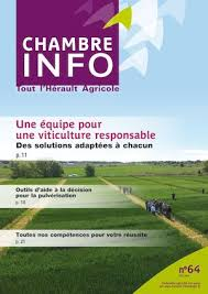 chambre agriculture 34 calaméo chambre d agriculture herault