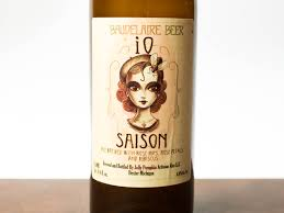 Jolly Pumpkin Artisan Ales Distribution by 12 Must Try Farmhouse Ales Serious Eats