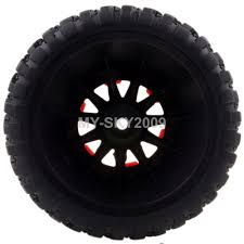 4pcs Wheel Rims & Tyres, Tires For 1/10 Traxxas Off Road Truck ... Rc Adventures Traxxas Summit Rat Rod 4x4 Truck With Jumbo 13 Best Off Road Tires All Terrain For Your Car Or 2018 Mickey Thompson Our Range Deegan 38 Tire Winter Tyre 38x5r15 35x125r16 33x105r16 Studded Mud Buy 4x4 Tires Wheels And Get Free Shipping On Aliexpresscom 4 Bf Goodrich Allterrain Ta Ko2 2755520 275 4pcs 108mm Soft Rubber Foam 110 Slash Short Amazoncom Mudterrain Light Suv Automotive Comforser Offroad All Tire Manufacturers At Light Truck