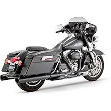 Vance And Hines Dresser Duals by Amazon Com Vance U0026 Hines Twin Slash 4