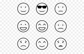 Emoticon Black And White Smiley Emoji Computer Icons