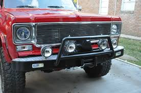 100 Convertible Chevy Truck K5 Blazer4x4RestoredBlazer K5 OffroadChevrolet