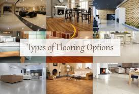 View Larger Image Types Of Flooring Options To Help Decide The Right For You