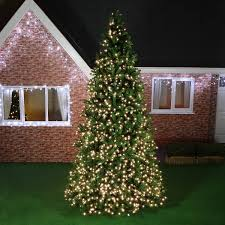 Unomor Fiber Optic Christmas Artificial Tree 4 Feet Amazoncouk