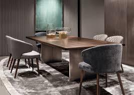 luxury italian design minotti aston interior design