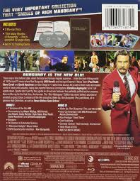 Anchorman I Love Lamp Scene by Amazon Com Anchorman The Legend Of Ron Burgundy Unrated Rich