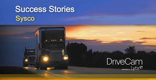 100 Sysco Trucking DriveCam Success Stories Safety