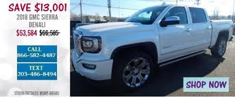 100 Pickup Trucks For Sale In Ct Wallingford Buick GMC Buick GMC Dealer Alternative