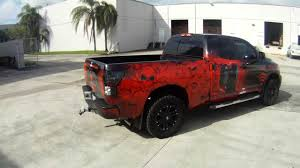 Toyota Tundra 3M Truck Wrap Graphics Miami Florida - YouTube Vehicle Wraps Inc Unique Truck For Work Play Kits Wake Graphics Ruddell Auto Is A Port Angeles Buick Chevrolet Gmc Dealer And Matte Red Vinyl Wrap Zilla Commercial At The Wrapping Centre Truck Wraps Extreme Dade City Fl Bljack Media Group Patriotic Or Signs Success Seattle Custom Autotize Flat Black Van Nj Sprinter Nyc Max