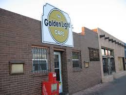 Summer of Steve and Ali Day 6 part 2 Golden Light Café in