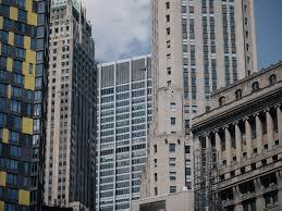 101 Manhattan Lofts Denver S Apartment Vacancy Rate Is Stubbornly High Wsj