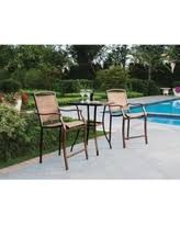deal mainstays outdoor patio furniture