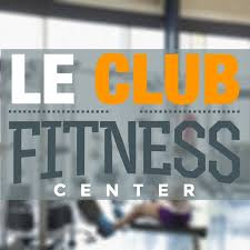 le club fitness corbas home