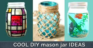 Cute Things For Teens Home Improvement Stores Open Now Mason Jar Crafts