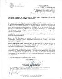 CARTILLA LABORAL PARA LA RAMA JUDICIAL