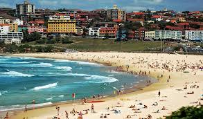 100 Bondi Beach House Sydney Australia Christnetau