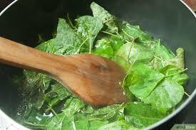 comment cuisiner les feuilles de betterave comment cuisiner des fanes de navets 15 é