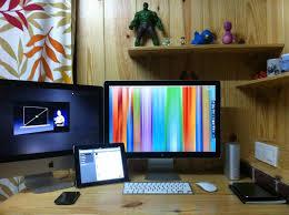 Preshit Deorukhkar s sweet Mac setup – The Sweet Setup