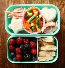 Allergy Free Preschool Lunches At Home