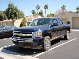 100 Chevy Hybrid Truck Road Test 2010 Chevrolet Silverado 4x4 The Ignition Blog