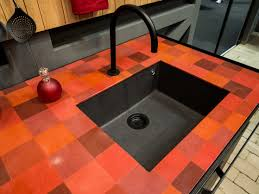 kitchen countertop trends granite not the only option loretta